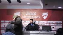 KEÇİÖRENGÜCÜ - Büyükşehir Belediye Erzurumspor-Trabzonspor Maçından Notlar