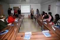 İŞ SAĞLIĞI - Büyükşehir Personellerine İlkyardım Eğitimi