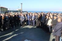 DİSİPLİN KURULU - CHP'nin Yeni Yönetimi Mazbatayı Aldı