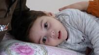 GENETIK - Çocuklarının Hastalığına Teşhis Konulup, Tedavi Ettirmek İstiyorlar