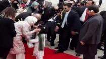 ULAŞTIRMA VE ALTYAPI BAKANI - Cumhurbaşkanı Erdoğan Pakistan'a Geldi