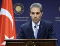 SOYKıRıM - Esed Rejiminin skandal kararına tepki!