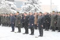 YAVUZ SULTAN SELİM - Erzincan'ın Düşman İşgalinden Kurtuluşu Kutlandı