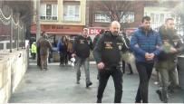 MASAJ - Eskişehir'de Rüşvet Operasyonu