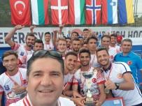 MEHMET KAPLAN - Eurohockey Indoor Club Trophy 2020 Yarın Başlıyor