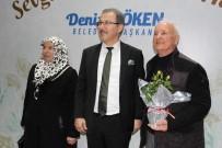 KÜLTÜR SANAT - Eyüpsultan'da 40 Yıllık Evli Çiftlere Özel Program