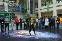 SEÇMELİ DERS - Gaziantep'te 'Astronomi Eğitmen Eğitimi'