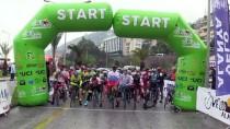 GRAND PRIX - Grand Prix Alanya 1.2 Yol Bisikleti Yarışı
