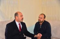 GÜVENLİK GÖREVLİSİ - 'Gülen Samet' İçin Yardım Kampanyası