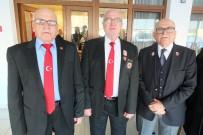 KUZEY KIBRIS - Hak Ettikleri Madalyalarını 46 Yıl Sonra Alabildiler