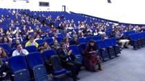 TıP FAKÜLTESI - HÜ Tıp Fakültesi Öğrencileri Ve Doktorlarına '2019 Koronavirüs Salgını' Konferansı Verildi