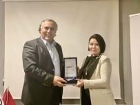 HUKUK FAKÜLTESI - HUDER'de 'Ceza Yargılamasında Seri Muhakeme Usulü' Eğitim Semineri