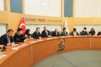İSTANBUL TEKNIK ÜNIVERSITESI - İTÜ, Doğa Koleji Öğrencilerini Ağırladı