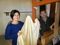 EL EMEĞİ GÖZ NURU - Japonlar Buldan Havluları İle Kurulanıyor