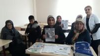 ERKEN TEŞHİS - Kırıkkale'de 'Her Anne Bir Dünya' Projesi