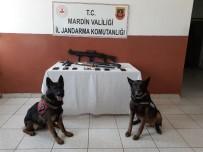 Mardin'de Jandarmadan Uyuşturucu Operasyonu Açıklaması 6 Tutuklama