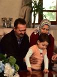 GENETIK - Minik Meryem'e Bir Destek De Manisa Büyükşehir Belediyesinden