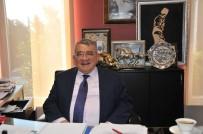 PLAN VE BÜTÇE KOMİSYONU - MTB Başkanı Özdemir Açıklaması 'Konteyner Limanı Projesi Mersin'e Aittir'