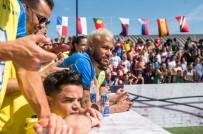 RED BULL - Red Bull Neymar Jr's Five 22 Şubatta Başlıyor