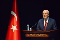PROFESÖR - Rektör Savaş Açıklaması ' Türkiye'nin Adından Söz Ettiren, Saygın Üniversitelerinden Birisi Konumuna Geldik'