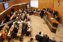 SAADET PARTİSİ - Samsun Büyükşehir Belediyesi Komisyon Toplantısı