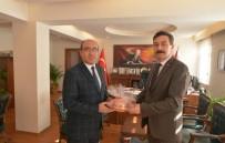 Sandıklı Belediye Başkanı Mustafa Çöl'ün Afyonkarahisar Ziyaretleri