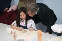 AHMET MISBAH DEMIRCAN - Şanlıurfa'da İki Kütüphane Hizmete Açıldı