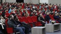 HUKUK FAKÜLTESI - SASGEM Konferansında 'Türk Siyasetinin Yeni Dinamikleri' Ele Alındı