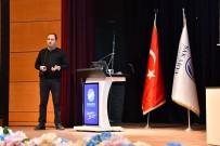 TAZMİNAT DAVASI - SAÜ'de, 'İş Sağlığı Ve Güvenliği Temel Eğitimi' Düzenlendi