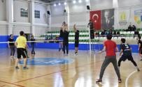 Tepebaşı Belediyesi'nin 'Müdürlükler Arası Voleybol Turnuvası' Sona Erdi