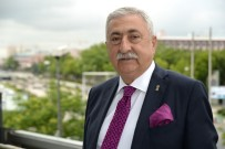 BENDEVI PALANDÖKEN - TESK Başkanı Palandöken Açıklaması '1 Buçuk Milyon Pos Cihazının Kullanım Ücreti Kalkmalı'