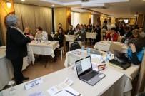 İLETİŞİM FAKÜLTESİ - TÜBİTAK 'Proje Yazım Eğitimi' Başladı