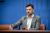 BAKANLAR KURULU - Ukrayna, Donbas Ve Kırım'da Uydu Üzerinden Nüfus Sayımı Yapacak