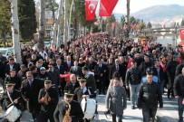 ÇIĞ ALTINDA - 14 Şubat Ferhat İle Şirin Festivali Yapıldı