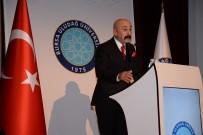 TıP FAKÜLTESI - 21. Ulusal Tıp Öğrenci Kongresi Başladı