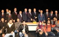ASKERİ OPERASYON - AK Parti Sözcüsü Ömer Çelik'ten Öğrencilere Tavsiye