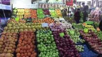 ROMANYA - AKİB'den Yaş Meyve Sebze İhracatında Yüzde 25 Artış Hedefi