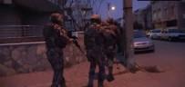 MERMİ - Balıkesir Polisinden Tefecilere Operasyon
