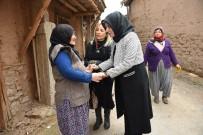 SOSYAL BELEDİYECİLİK - Battalgazi'nin Kalbi Kadın Kooperatifinden Depremzedelere Destek