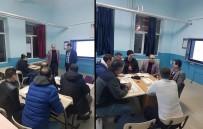 Belediye Personeline Kuran-I Kerim Dersleri
