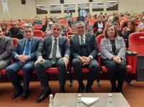 ADALET KOMİSYONU - 'Bir İyilik Senfonisi' Birbirinden Güzel Türküleri Adliyede Seslendirdi