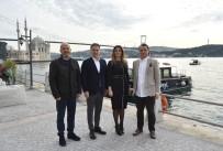 YAVUZ SULTAN SELİM - Boat Show Tuzla İçin Geri Sayım Başladı