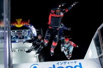 RED BULL - 'Buzun En Hızlıları' Japonya'da Piste Çıkacak