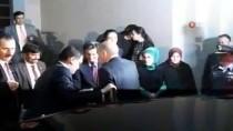 ULAŞTIRMA VE ALTYAPI BAKANI - Cumhurbaşkanı Erdoğan Pakistan'dan Ayrıldı