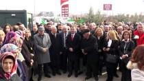 SİYASİ PARTİLER - Gölbaşı Belediyesi İncek Ek Hizmet Binası Açıldı
