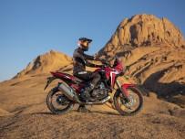 GRAND PRIX - Honda, 2 Yeni Modeli İle Motobike İstanbul'da