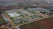 ENERJİ TASARRUFU - İleri Biyolojik Atıksu Arıtma Tesisi Su Almaya Başladı