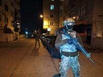İstanbul'da Silahlı Suç Örgütüne Geniş Çaplı Operasyon Düzenlendi Açıklaması Çok Sayıda Gözaltı