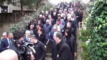MERAL AKŞENER - İYİ Parti Genel Başkanı Akşener'den Celal Bayar'ın Anıt Mezarına Ziyaret