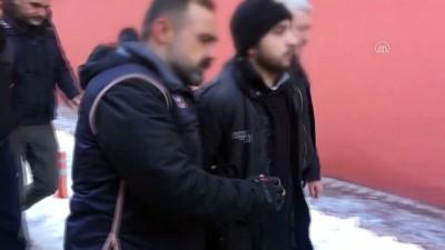 Kayseri'de yakalanan 4 DEAŞ'lı serbest bırakıldı
